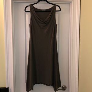EILEEN FISHER DRESS sz Small